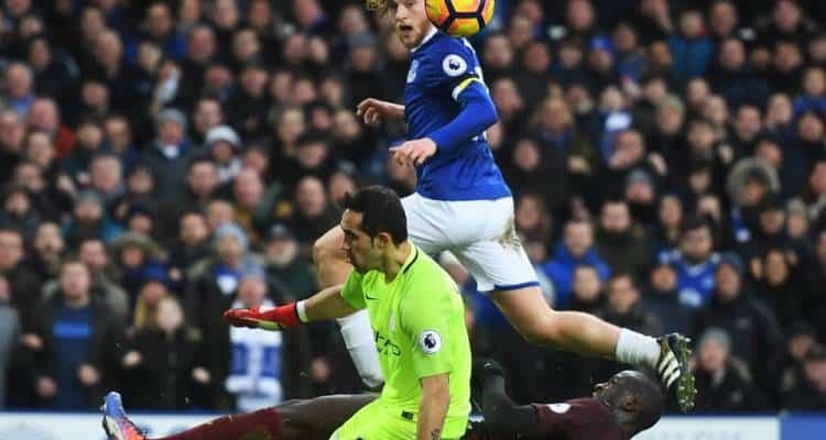 Premier League, disastro City: l'Everton vince nettamente 4 - 0
