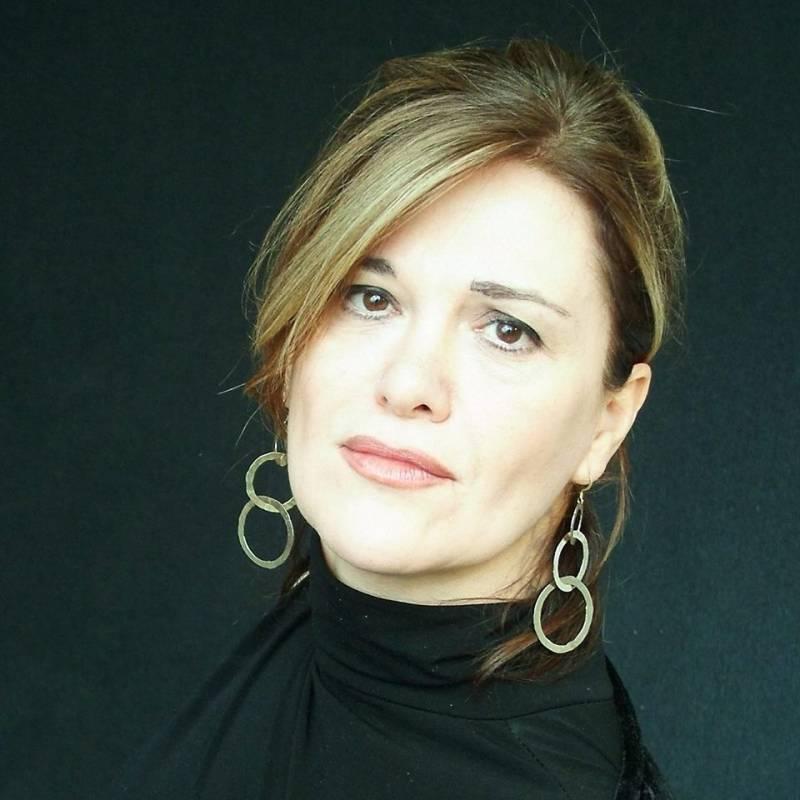 Cinzia Mirabella