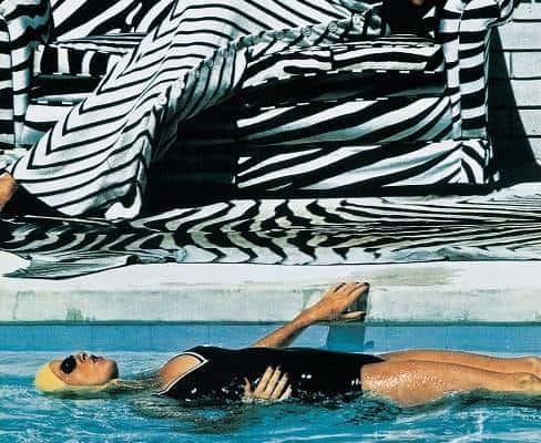 Helmut Newton, French Vogue, Melbourne 1973_copyright Helmut Newton Estate