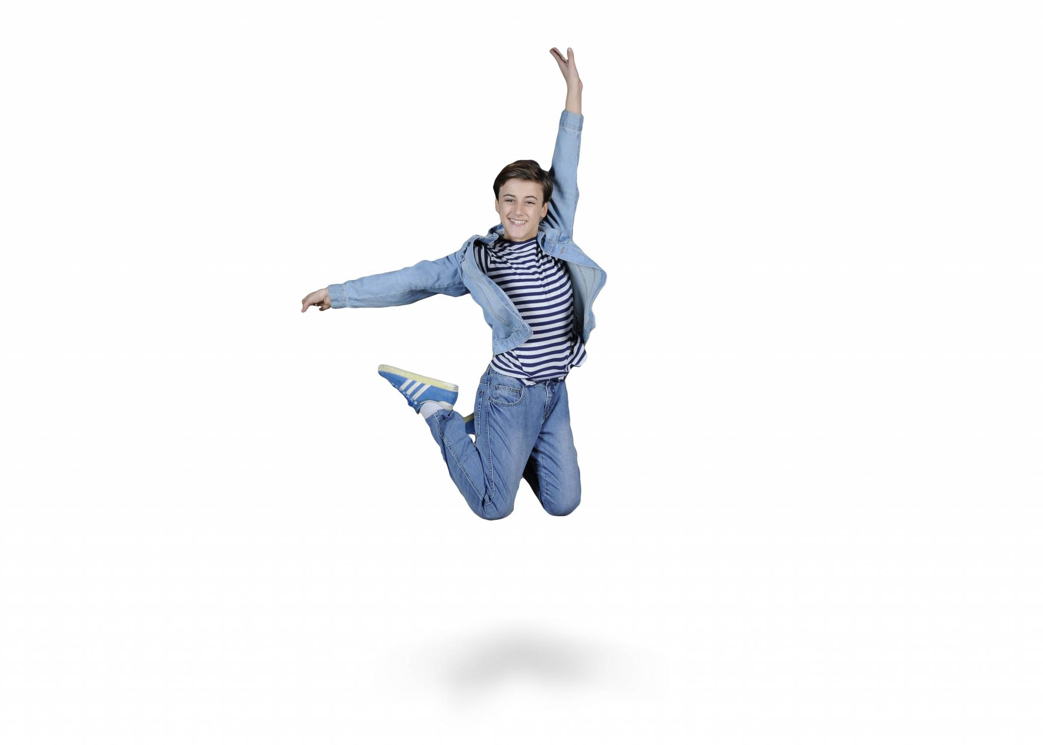 Billy Elliot Arcangelo Ciulla