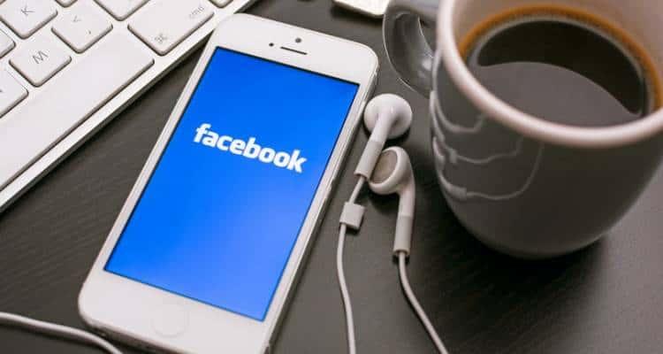 Facebook, le Stories