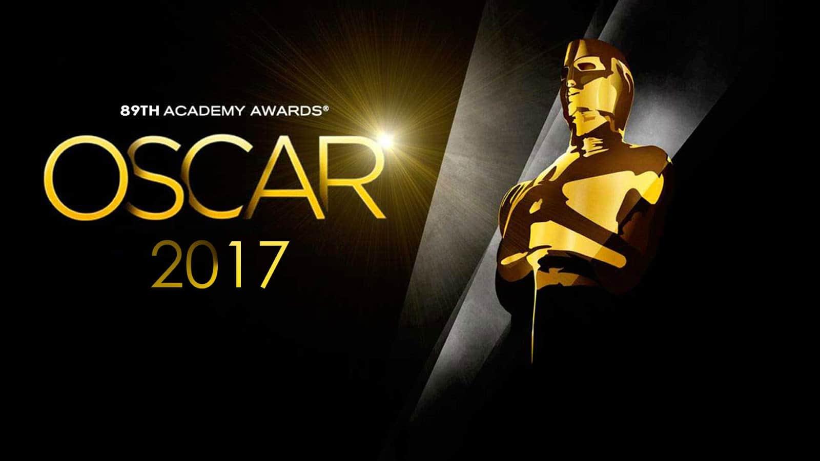 La sfida era tra gli attesissimi La La Land con 14 nomination, Moonlight (8), La battaglia di Hacksaw Ridge e Manchester by the Sea (6)