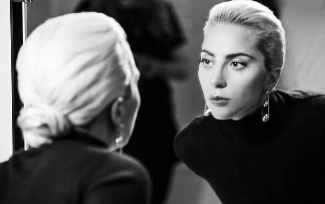 Lady Gaga per Tiffany
