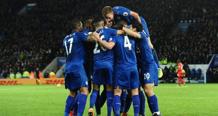 Leicester vs Hull City