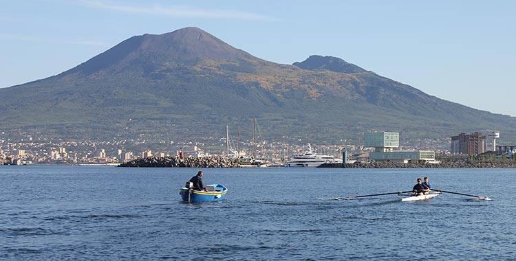 All'ombra del Vesuvio è nata un'associazione, la Arev-Od, che si prefigge l'obiettivo di promuovere il territorio vesuviano al meglio