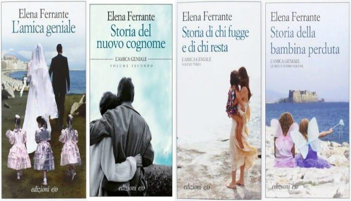 """Elena Ferrante: via ai casting per la serie-tv """"L'Amica Geniale"""". Presso la scuola De Amicis possibili protagonisti della nuova serie Rai"""