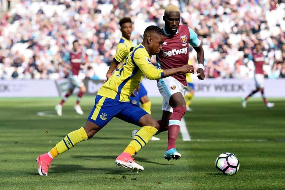 West Ham vs Everton 0-0, cronaca e tabellino del match