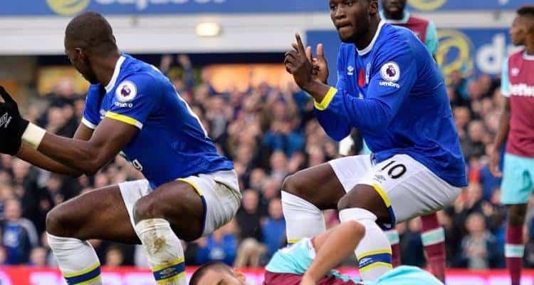 West Ham vs Everton, le probabili formazioni: il contratto costringe Valencia alla tribuna