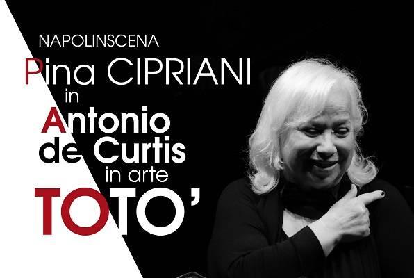 Toto': 'Benvenuti al Rione Sanita'' dedicato a Principe Risata