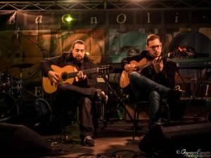Flamenco Napuleno Guitar Duo