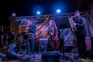 Benvenuto Jazz Quartet
