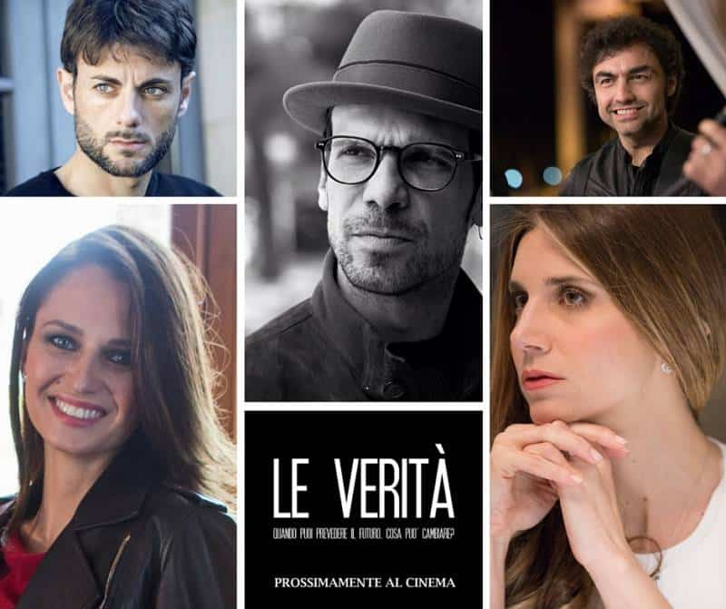 le-verità-cast