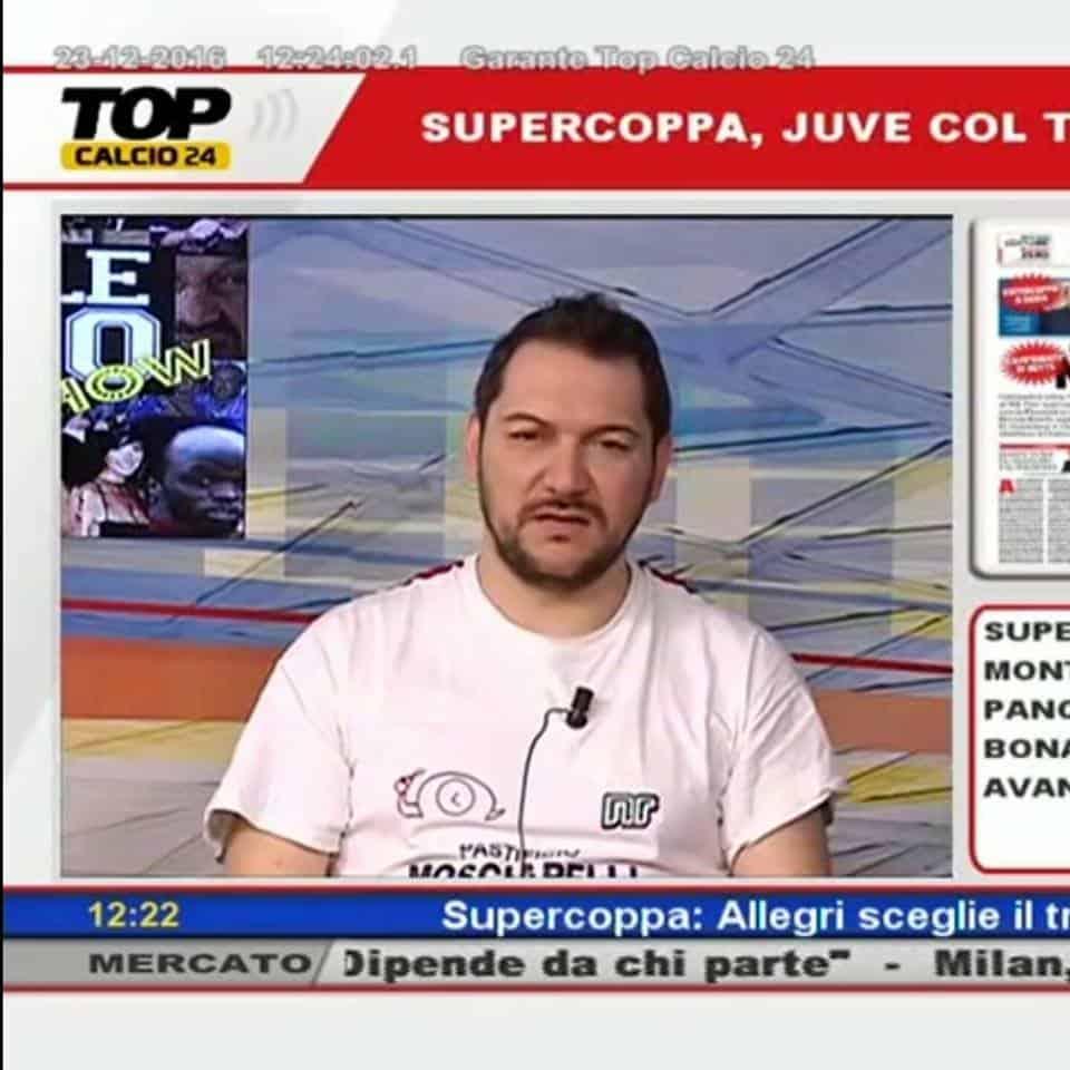 ESCLUSIVA, intervista a Donato Inglese