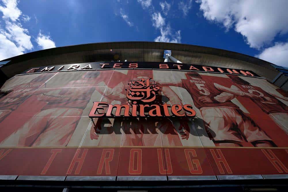 Arsenal vs Everton, i Gunners vincono, ma in Champions League ci va il Liverpool...