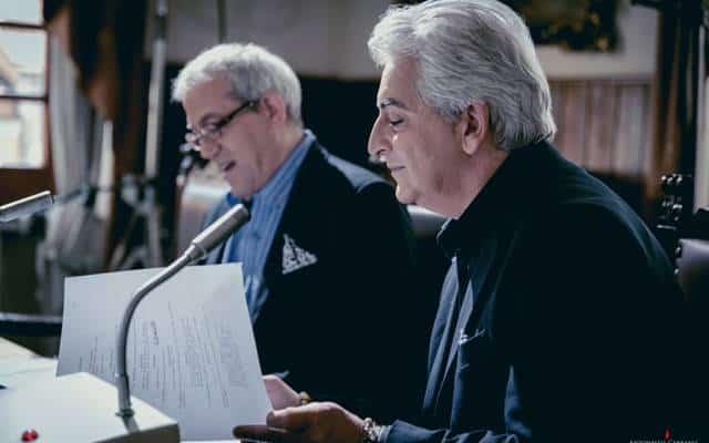 Grande successo all'anteprima a Cava dè Tirreni per il film di Pasquale Falcone, E se mi comprassi una sedia? Da oggi al cinema, ecco le sale