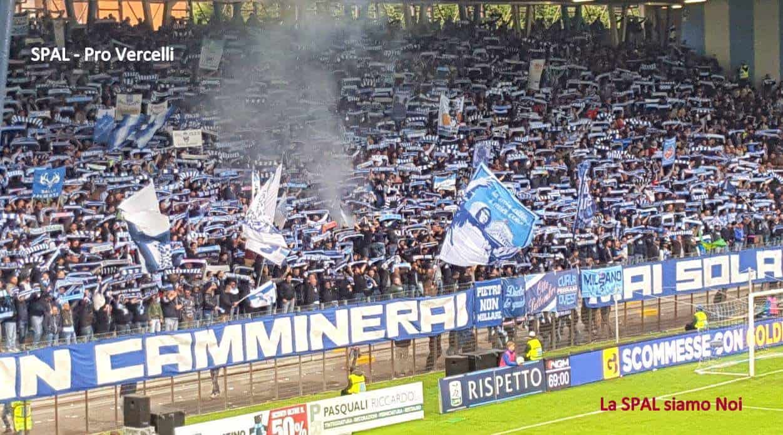 Serie B Frosinone-Pro Vercelli, arbitra Manganiello. Perugia-Salernitana: Abbattista