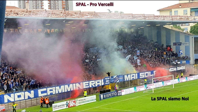 Serie B Carpi-Novara, dirige Ghersini. Frosinone-Pro Vercelli: Manganiello