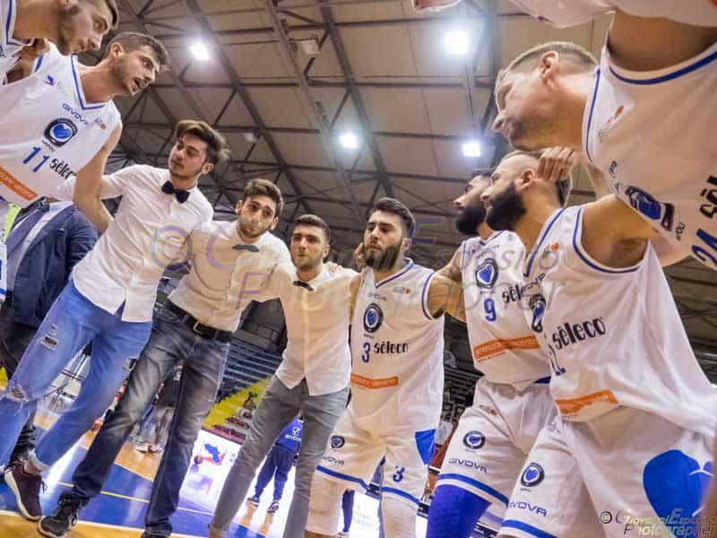Ge.Vi.Cuore Napoli Basket