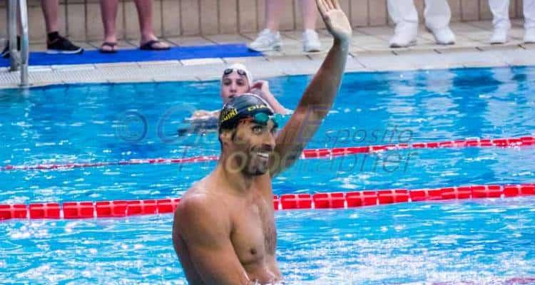 Nuoto, per la Pellegrini festa al Grand Prix di Napoli