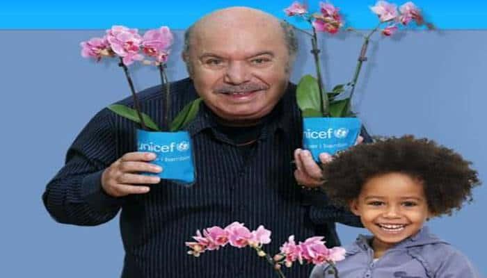 Il 6 e 7 maggio torna l'Orchidea UNICEF