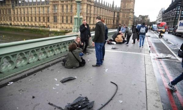 Ultim'ora: Nuovo attacco a Londra o operazioni militari?