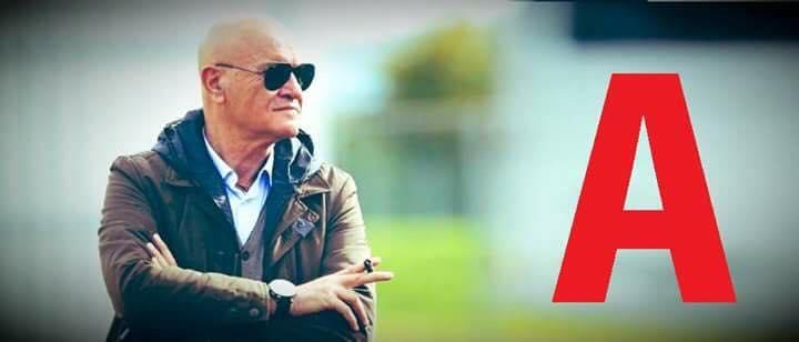 """""""Sono onorato di essere uno stabiese"""". Salvatore Di Somma a tutto tondo. La cavalcata del Benevento, la Juve Stabia e la sua città"""