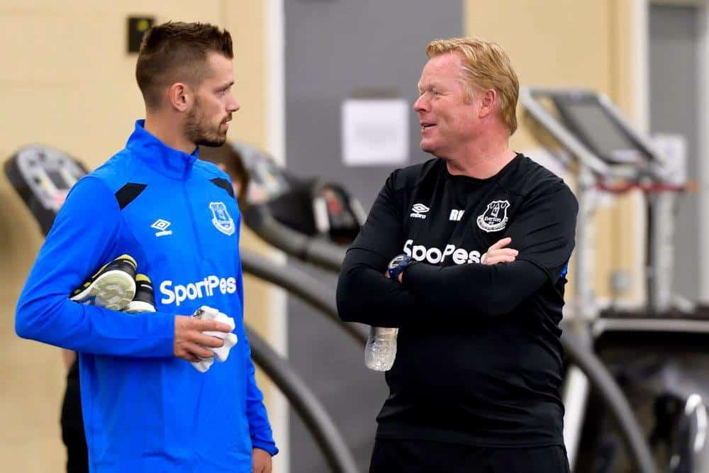 Sarà la stagione della svolta? Quest'Everton convince sempre di più