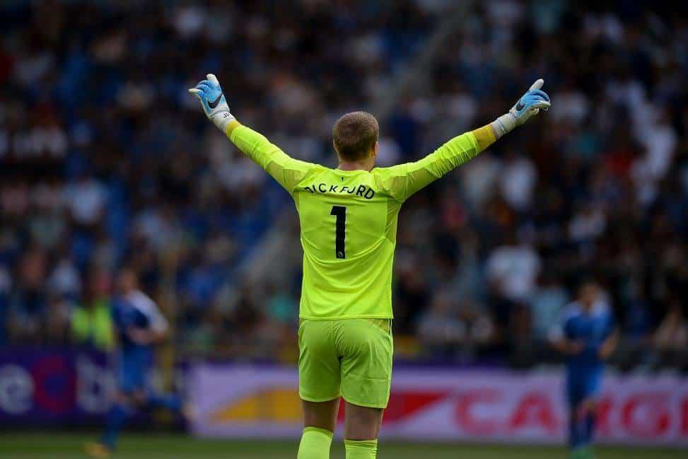 Finisce in parità Genk vs Everton, ancora a segno Rooney su assist di Sandro Ramirez