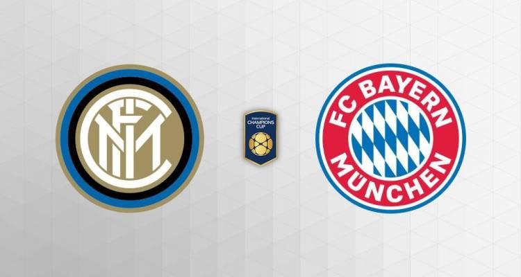 Amichevole, Inter-Bayern Monaco 0-0: la diretta LIVE