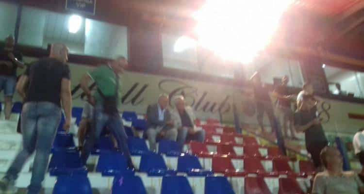 Tim Cup, subito fuori il Bassano: la Juve Stabia cala il tris