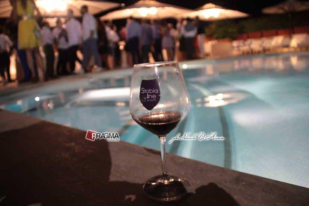 A Castellammare di Stabia ecco Stabia Wine Event, un evento organizzato da Giulia Coppola dedicato al vino e a percorsi gustativi. Le foto