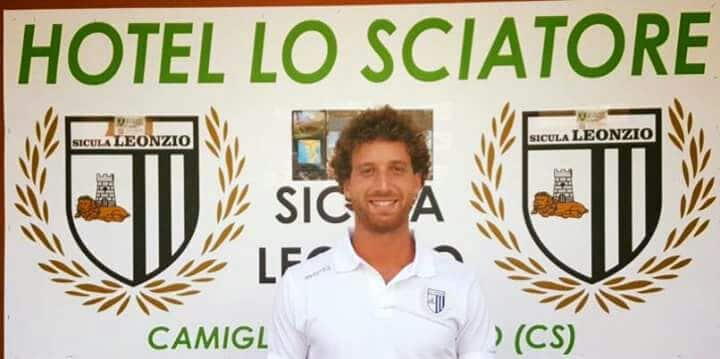 Sicula Leonzio: arriva uno Stabiese!