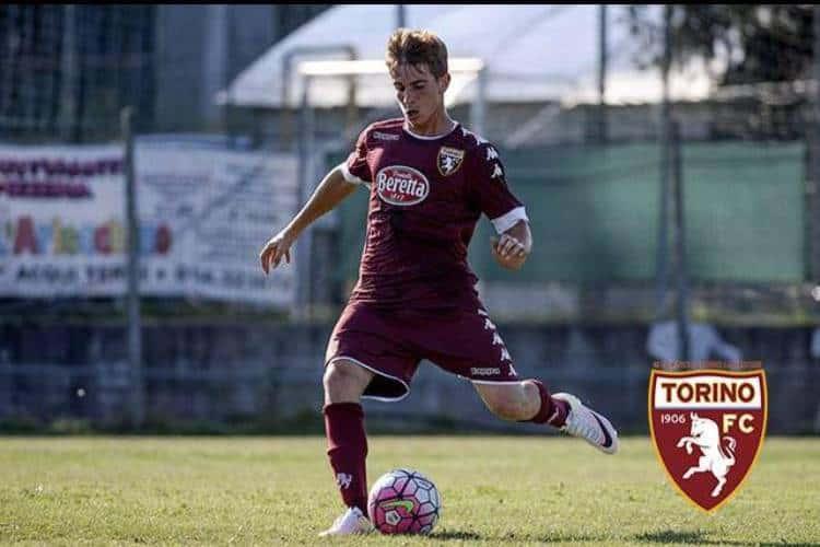 Continua la linea verde della Juve Stabia che porta a casa la giovane Stella del Torino. Arriva Filippo Berardi