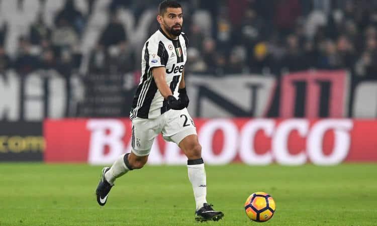 Rincon in uscita per la Juve: il centrocampista arrivato lo scorso gennaio potrebbe già lasciare la casacca bianconera.