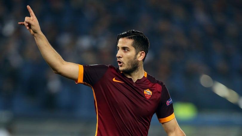 Manolas alla Juve si complica: il difensore sembra essere convinto di rimanere a Roma in vista della prossima stagione.