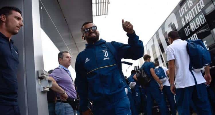 Calciomercato Juventus: Rincon ad un passo dal Torino