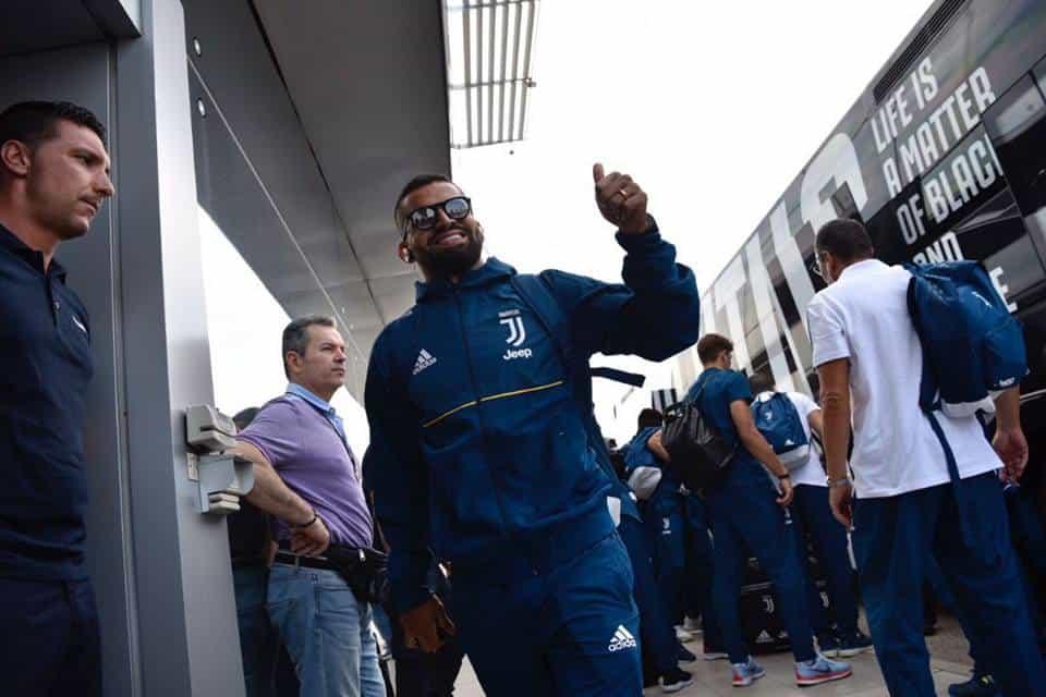 Rincon vicinissimo al Torino: stando a quanto riportato da più fonti, manca solo l'accordo tra i granata ed il calciatore.