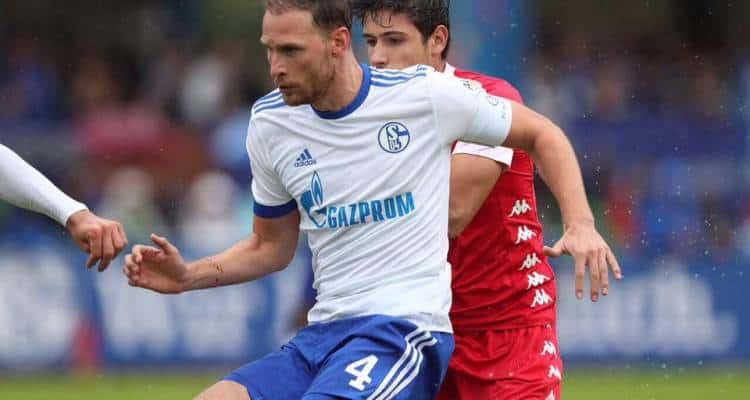 Howedes alla Juve è questione di ore manca davvero poco per vedere il difensore tedesco con la casacca bianconera
