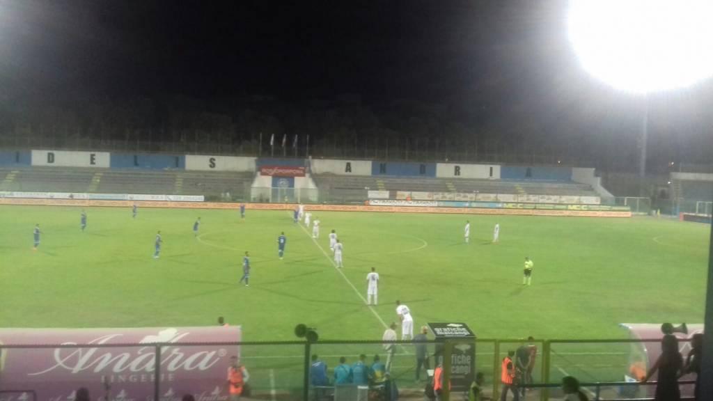 Allo Stadio Degli Ulivi di Andria, per la prima di campionato va in scena Fidelis Andria - Juve Stabia. Ecco com'è andata