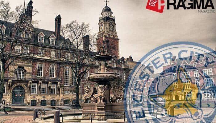 Leicester, Shakespeare non si fida: