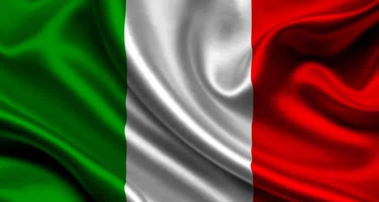 Italia-Svezia