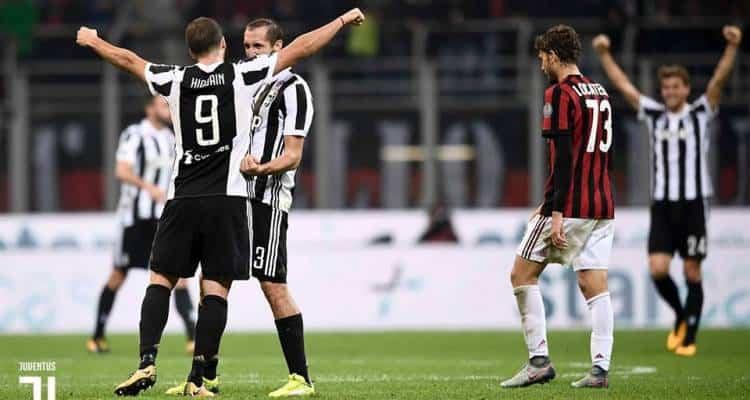 Sporting-Juventus 1-1: Higuain salva i bianconeri