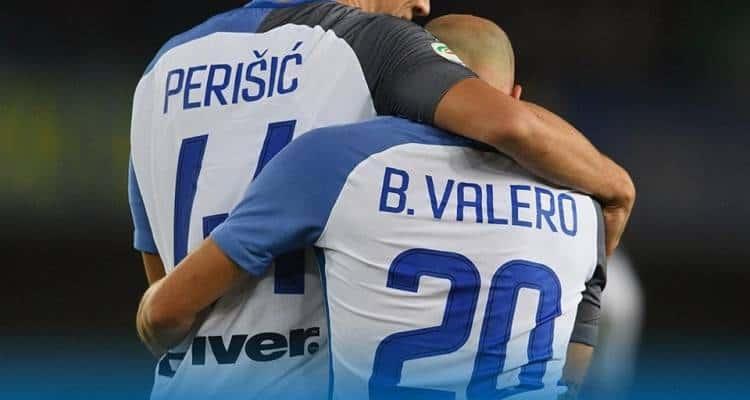 Borja Valero rivela: