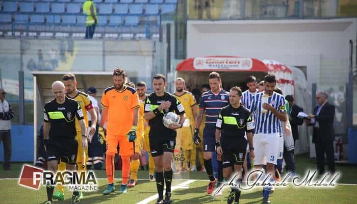 Serie C, Rende fermato dalla Juve Stabia: 1-0 per i campani