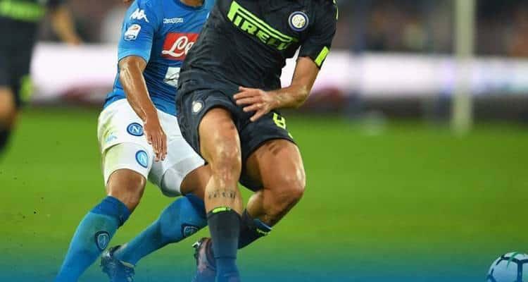 Napoli ed Inter