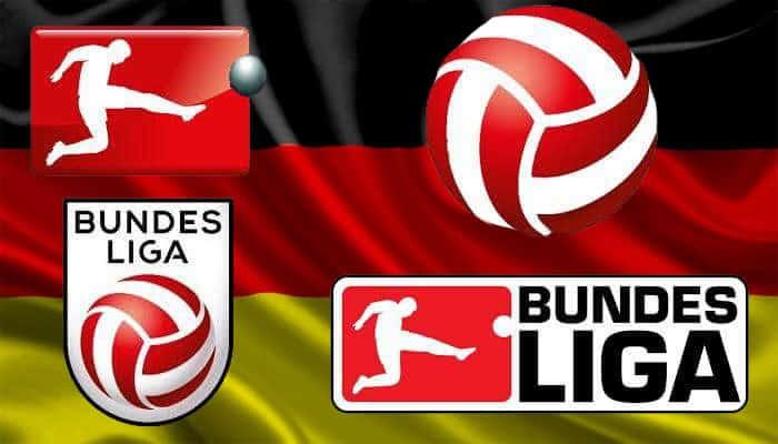 Bundesliga: Posticipi rigorosamente di pareggio.