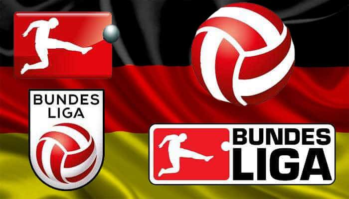 Bundesliga: Il derby dei fiumi finisce in parità.