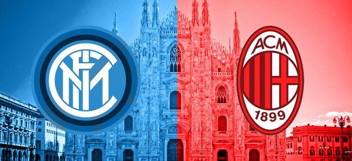 Derby della Madonnina: Il primo in Serie A.