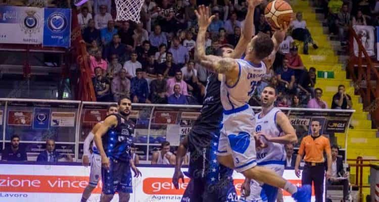Terza giornata di campionato ed è ancora in salita la strada iniziale di questa avventura in Serie A2 per il Cuore Napoli Basket