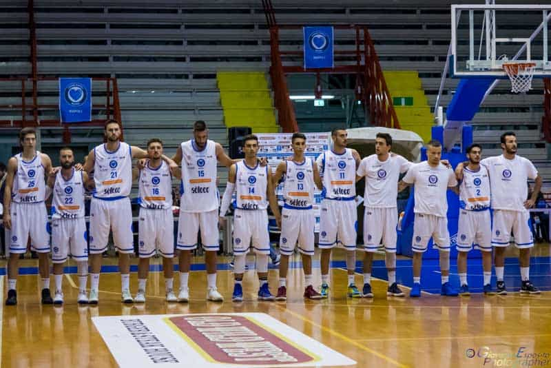 Il Cuore Napoli Basket non riesce a vincere e contro Trapani Basket perde ancora tra le mura amiche. Cronaca, tabellino e foto della gara